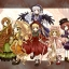 rozenmaiden