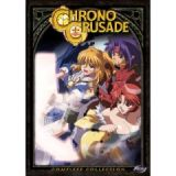 Chrono Crusade