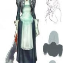 Haunting Ground concept art