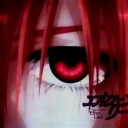 Elfen lied the eye