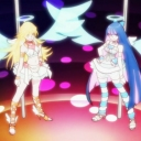 pic of panty and stocking