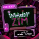 i love invader zim / gir