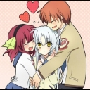 me,otonashi,and kanade