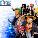 One Piece :)