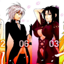 Sekirei_Heroines